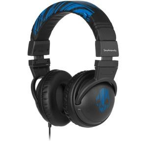 Skullcandy Hesh Over Ear Headphones - w Lifetime Warranty Multiple Colors for $15 (reg. 49.95$). Use code CEBAYCANDY