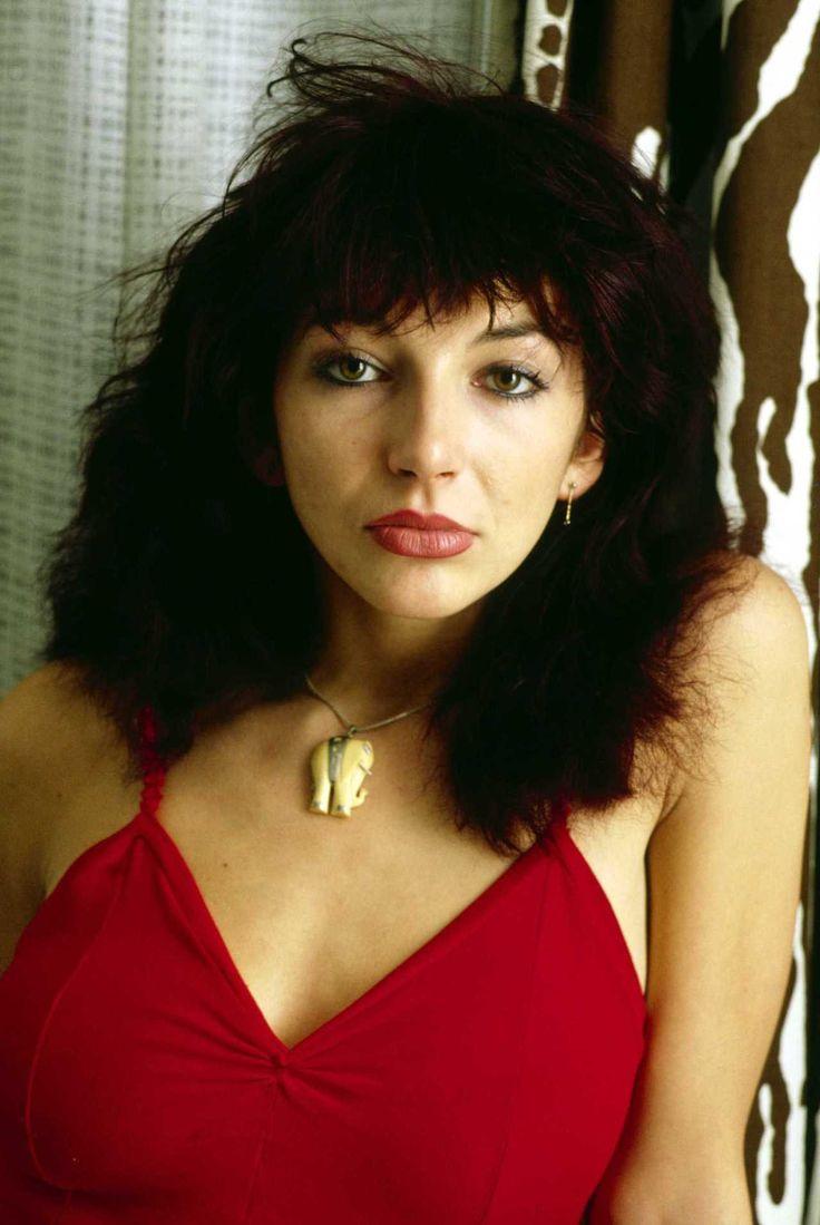 Kate Bush. Heathcliff! It's me, Cathy, I've come home! I'm so co-o-o-old, let me in-a your windo-o-o-ow!