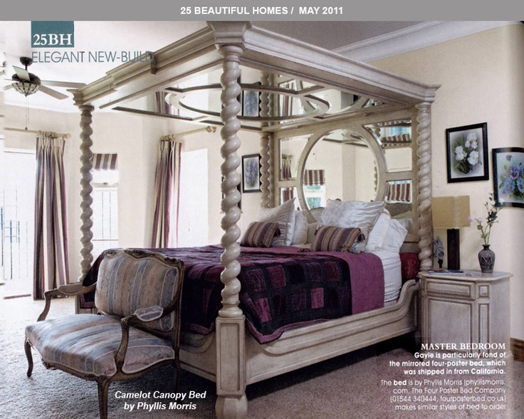 Camelot Bed WEB 750 600 For The Home Pinterest Beds