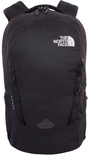 The North Face Vault Tnf Black OS | MALL.PL
