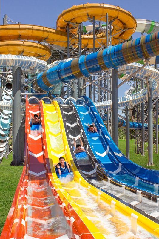 322 Best Images About Water Park Slides Amp Pools On Pinterest Disney Blizzard Beach Legoland