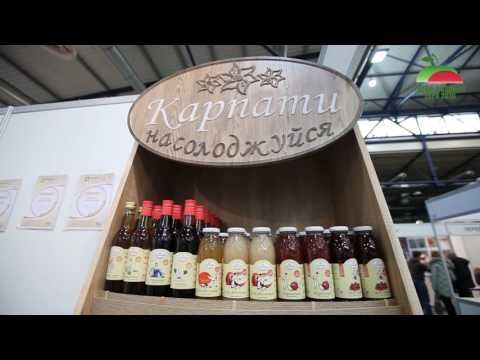Fresh Business Expo 2016 - Promo - YouTube