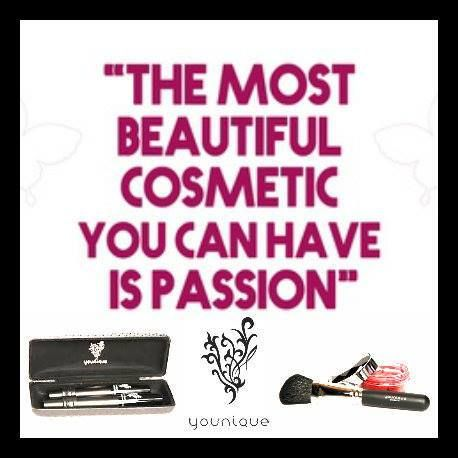 Women in Business Network Marketing Make Money with Younique www.youniqueproducts.com/magicmakeup