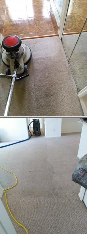 joseph gonzalez is one of the cleaners who offer residential and commercial carpet cleaning services