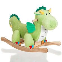 This cute dragon rocker is available at Toys 'R Us!