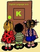 Common Core / Kindergarten English Language Arts