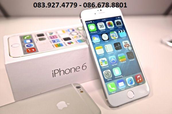 Unlock iPhone 6 bằng code