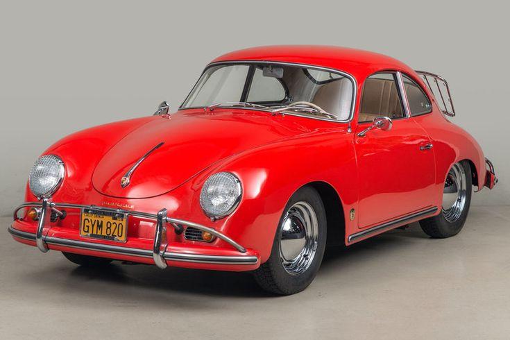 1959 Porsche 356A _5695