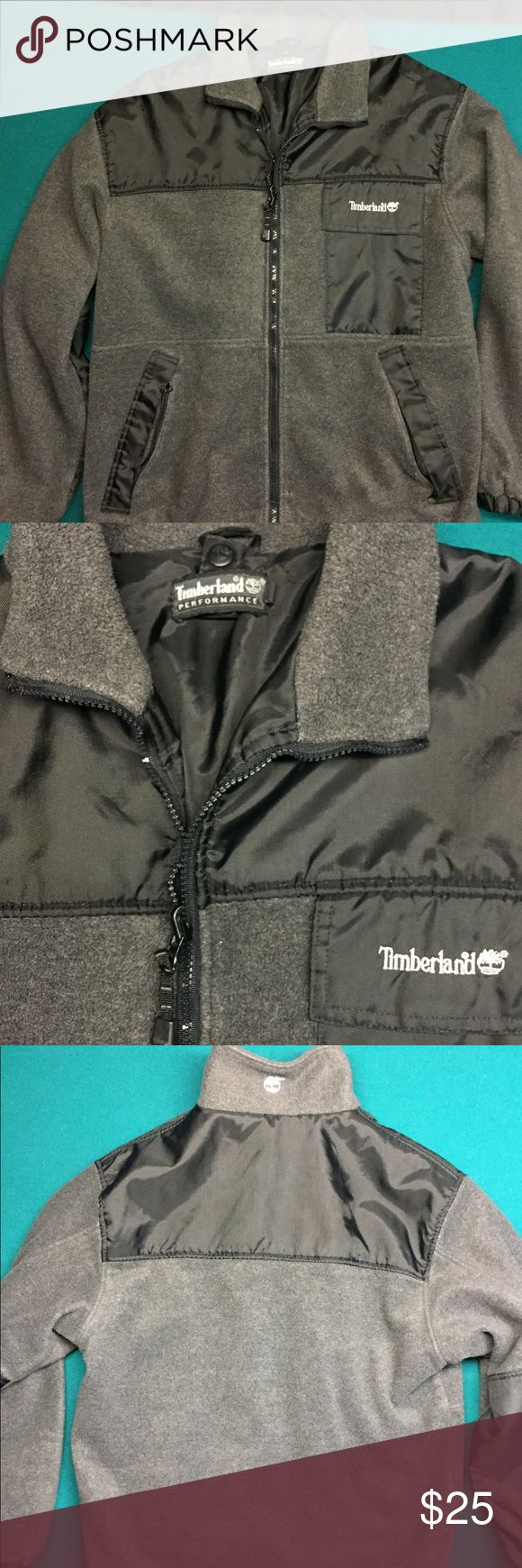 Timberland Jacket Size L Men's Timberland Jacket Timberland Jackets & Coats Performance Jackets