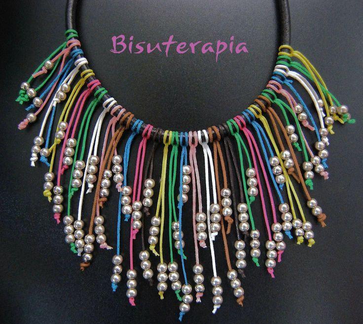 Bisuterapia: febrero 2012