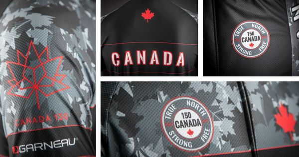 Pre-order your Canada 150 styles by May 29, 2017 to receive it in time for Canada Day!