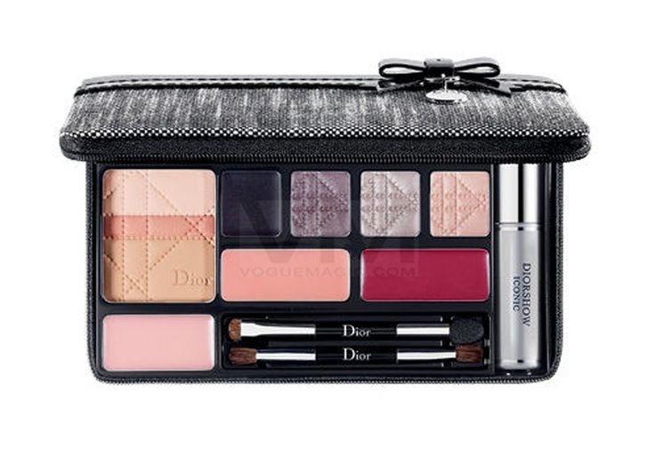 BEAUTY: Dior Multi-Look Makeup Palette