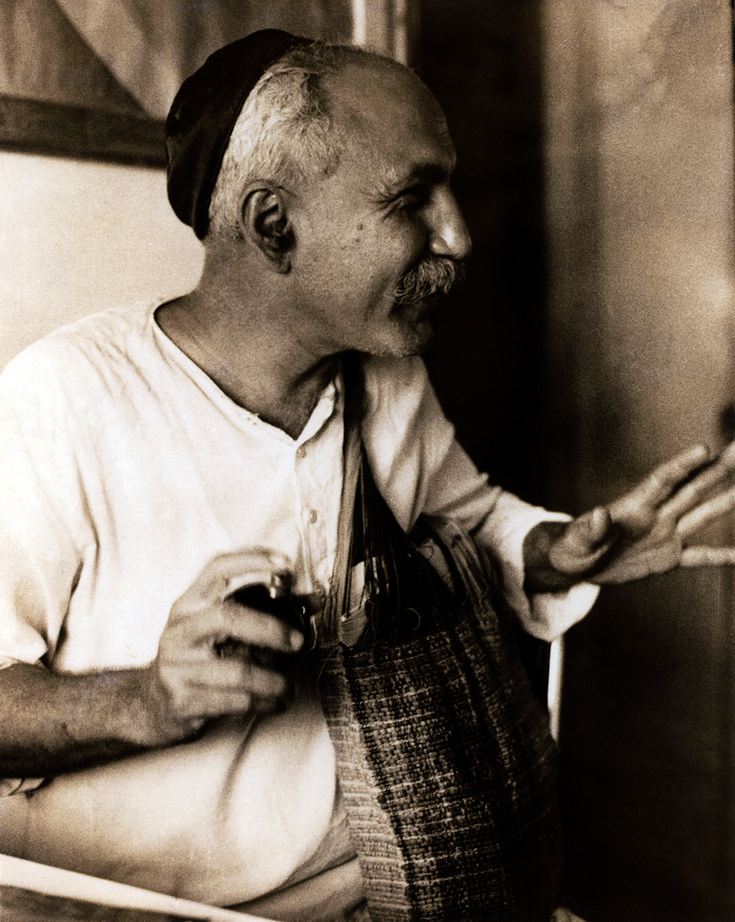 Nari Gandhi  #architect