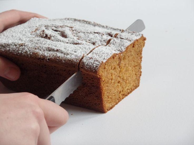 Cake au caramel  - Recette Olivia Pâtisse