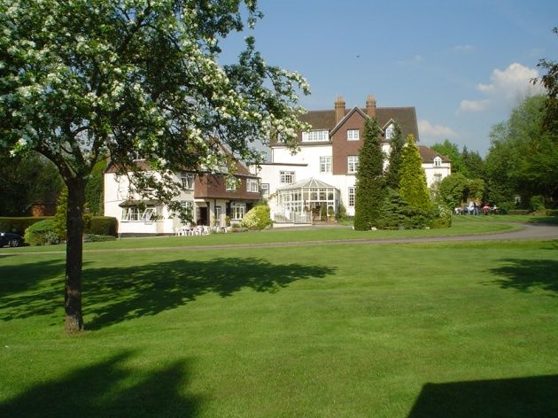 Manor House Hotel and Spa, Guildford, Surrey