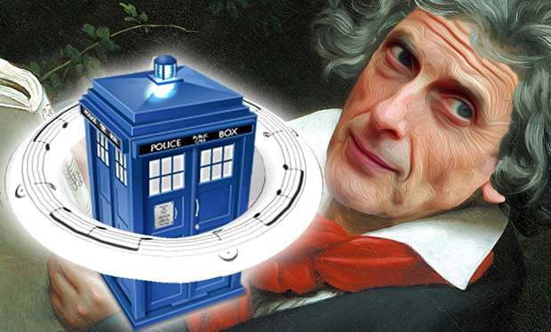 Doctor Who: what is the Bootstrap Paradox? / We investigate who really wrote Beethoven's Fifth symphony