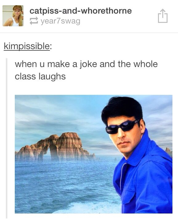 That moment when... / school / class / students / jokes / lol haha funny pics / pictures / SO TRUE!!