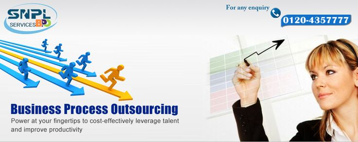 Business Processing Outsourcing...