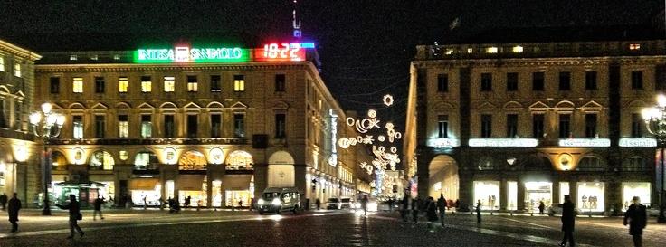 Natale 2011 - Luci d'artista...