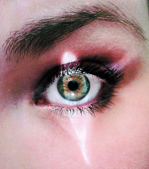 17 Best images about Eyes on Pinterest | Eyes photos, Lash ...