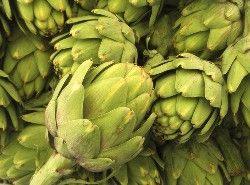 10 razones para tomar alcachofa