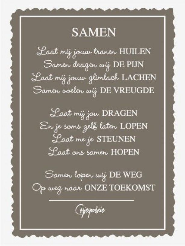 Heel mooi gedicht bruiloft pinterest photos and heels