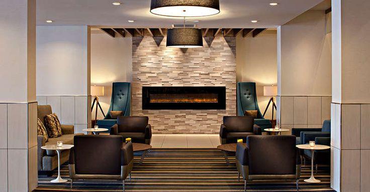 @deltahotels Manitoba, Winnipeg. Beautiful lounge area <3 #expectevenmore #deltahotel