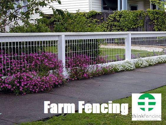 Farm Fencing | Fencing Supplier & Manufacturer