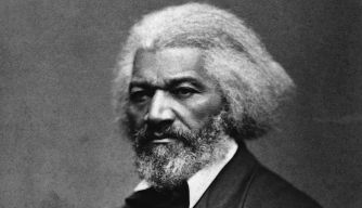 Frederick Douglass Escapes Slavery, 175 Years Ago - After his autobiography was published, Douglass went on a two-year speaking tour of Great Britain and Ireland in order to avoid recapture by his former owner, whose name and location Douglass had mentioned in the narrative.