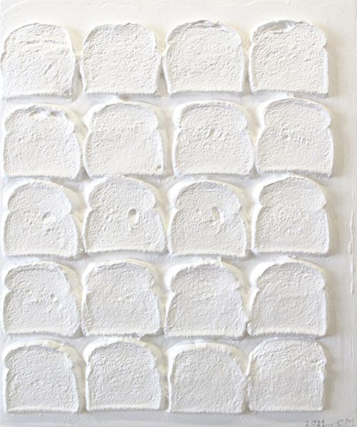 CHRIS MARTIN -White Bread