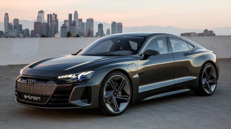 Audi E Tron Gt 2020 In 2020 Mit Bildern Audi Cabrio Audi Toyota Corolla