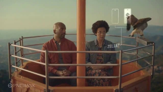 Pnc Bank Zelle Making Banking Easier Ad Commercial On Tv 2019 Tv Commercials Pnc Banking