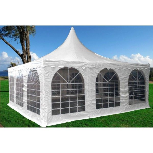 50 OFF On 20x20 PVC Party Tent