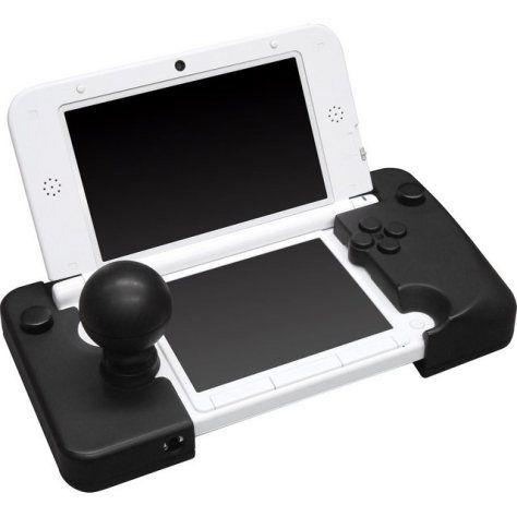 Cyber Gadget Selling Arcade Stick For #Nintendo #3DS XL, Targets Smash Bros Fans  #supersmashbros #ssb