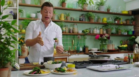 Jamie's Super Food Season 1, Episode 6 | Daily TV-Shows for You