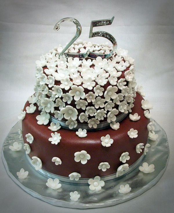 1000 ideas about marriage anniversary cake on pinterest for 25th anniversary decoration ideas
