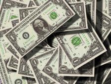Dólar sube a 18.55 pesos en bancos - El Financiero