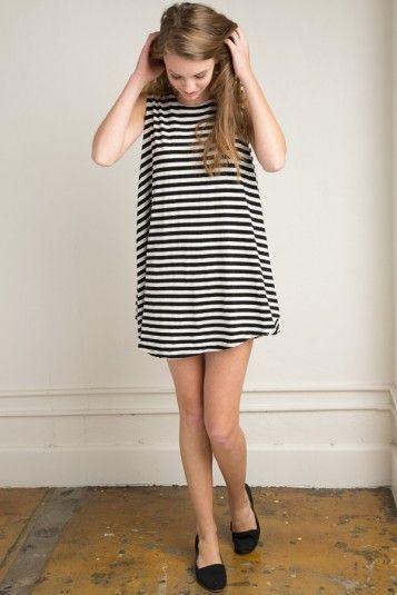 Brandy ♥ Melville | Alena Dress - Dresses - Clothing