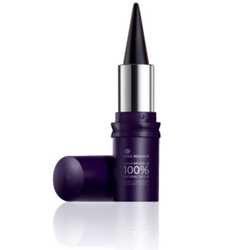 To realize step 6, you will need our Creamy Kohl. #makeuptips #yvesrocher