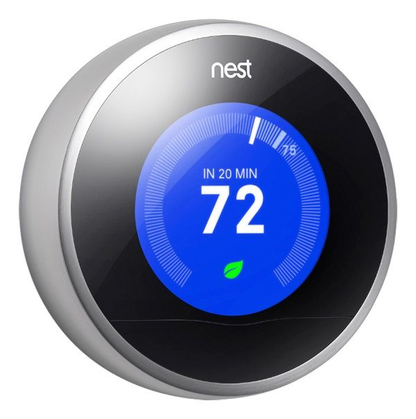 Who knew a smart thermostat like the Nest 3rd generation could save us money and reduce family arguments?