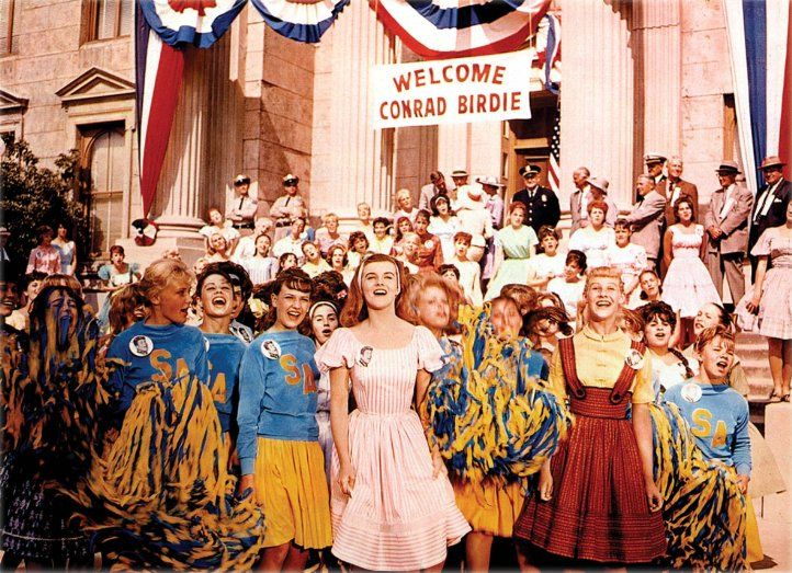 Pictures & Photos from Bye Bye Birdie (1963) - IMDb
