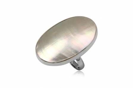 Inel din argint si sidef.  Bijuteriile din argint La Femme Coquette sunt marcate de ANPC Produsul se livreaza in cutiuta cadou si insotit de Certificatul de Garantie si Calitate. Pentru detalii si comenzi accesati linkul: http://www.lafemmecoquette.ro/inel-din-argint-si-sidef/