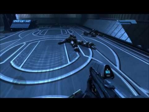 Let's Plays von Nasentroll: Halo Combat Evolved Anniversary 011 #letsplay