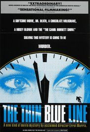 The Thin Blue LIne - Crime documentary