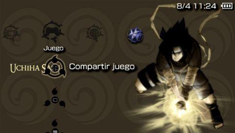 Descargar temas para PSP gratis Anime, descargar temas para PSP 3000 Anime