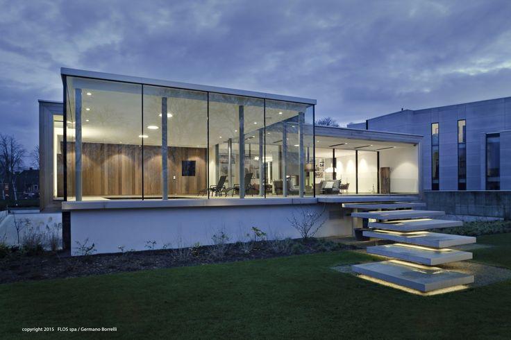 Villa M House,© Germano Borrelli