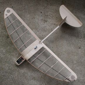 "33 Likes, 4 Comments - Ondrej Mitas (@ondrejmitas) on Instagram: ""Someone else's design--the Carl Dowdy Bug--in my best interpretation. #rc #dlg #glider #kinetic…"""