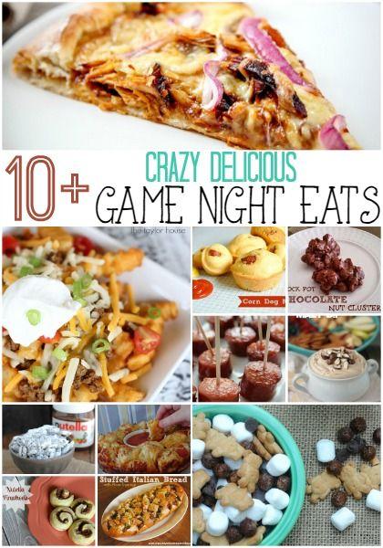 Recipe: Epic Game Night Nachos - CBC Life  |Game Night Food