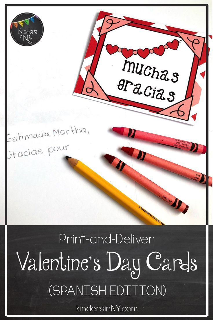 Use these printable cards to express gratitude to your co-workers, students, and families in Spanish! Need an intentional writing activity for your students? They will love these bright and cheery designs! Simply print, cut, and fold. Add your message and sign your name and the cards are ready to give! Includes 4 designs.