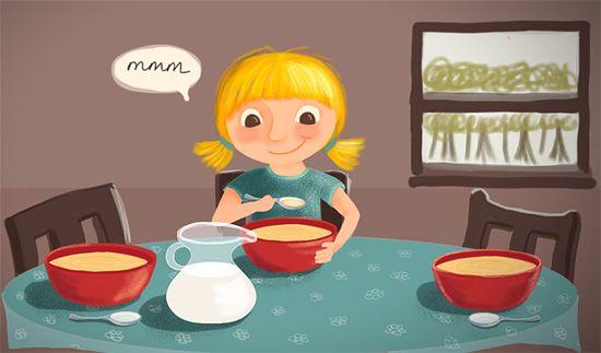 Italian Children's Stories with Audio